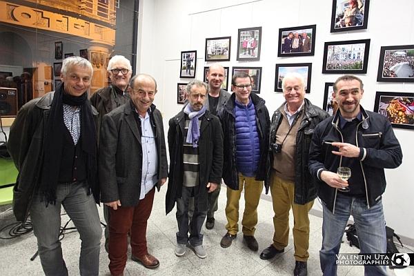 Valentin UTA photographe à Clermont-Ferrand - « Émotions visuelles » Une exposition des photographes du Club de la Presse